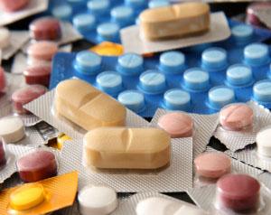 OTC-Drugs