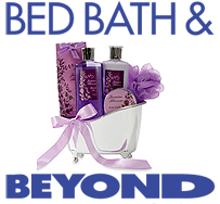 bed bath & beyond sales of cosmetics & toiletries