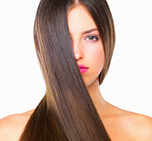 Hair Oils and Smoothing Treatments