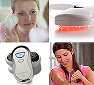 At-Home Beauty Devices