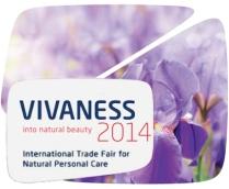 Vivaness 2014