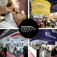 Professional Beauty 2014