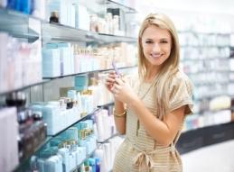 Beauty Retailing