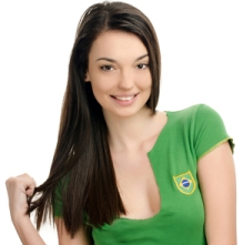 Salon Hair Care Brazil