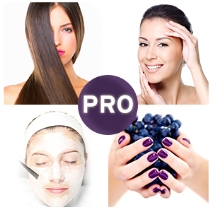 professional skin and nail care market, salon hair care market