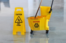 Growth Opportunities for U.S. Janitorial and Housekeeping Cleaning Suppliers