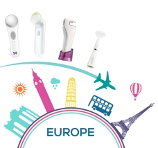 At-home Beauty Devices Market Takes Flight in Europe in 2014