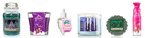 Home Fragrance Goes Digital on Cyber Monday