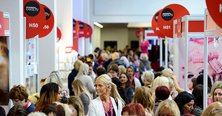 Professional Beauty London 2015