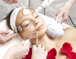 It's All About Skin Care: Insights from Two Powerful  Beauty Markets