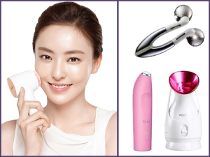 The At-home Beauty Devices Market in Asia