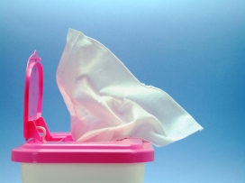 Industrial and Institutional Cleaning Wipes USA